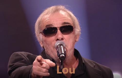 Lou Cocker
