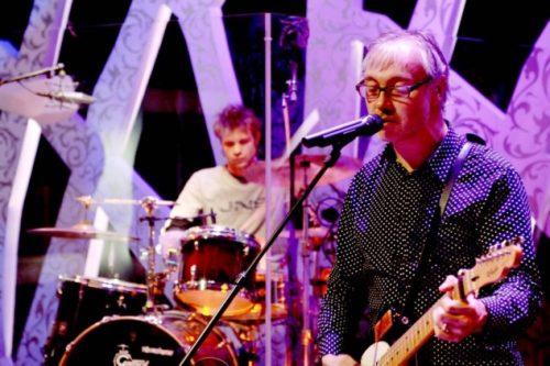 De Laatste Show Band