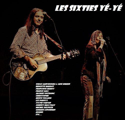 Les Sixties Yé-Yé