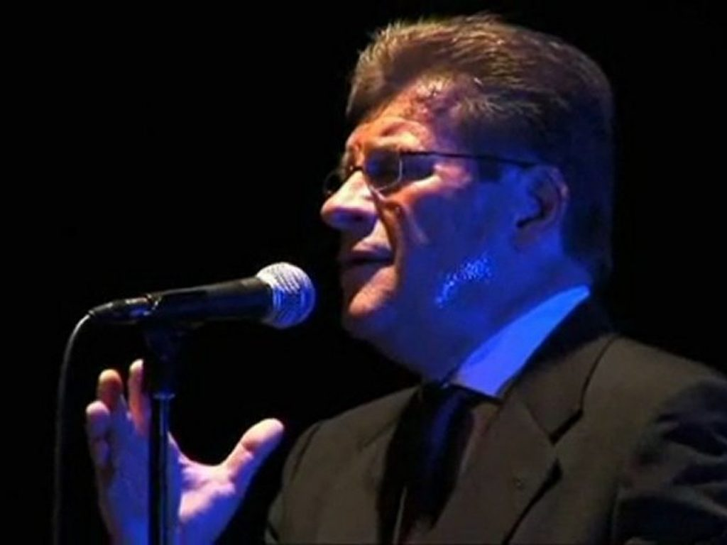 Jean Charles chante